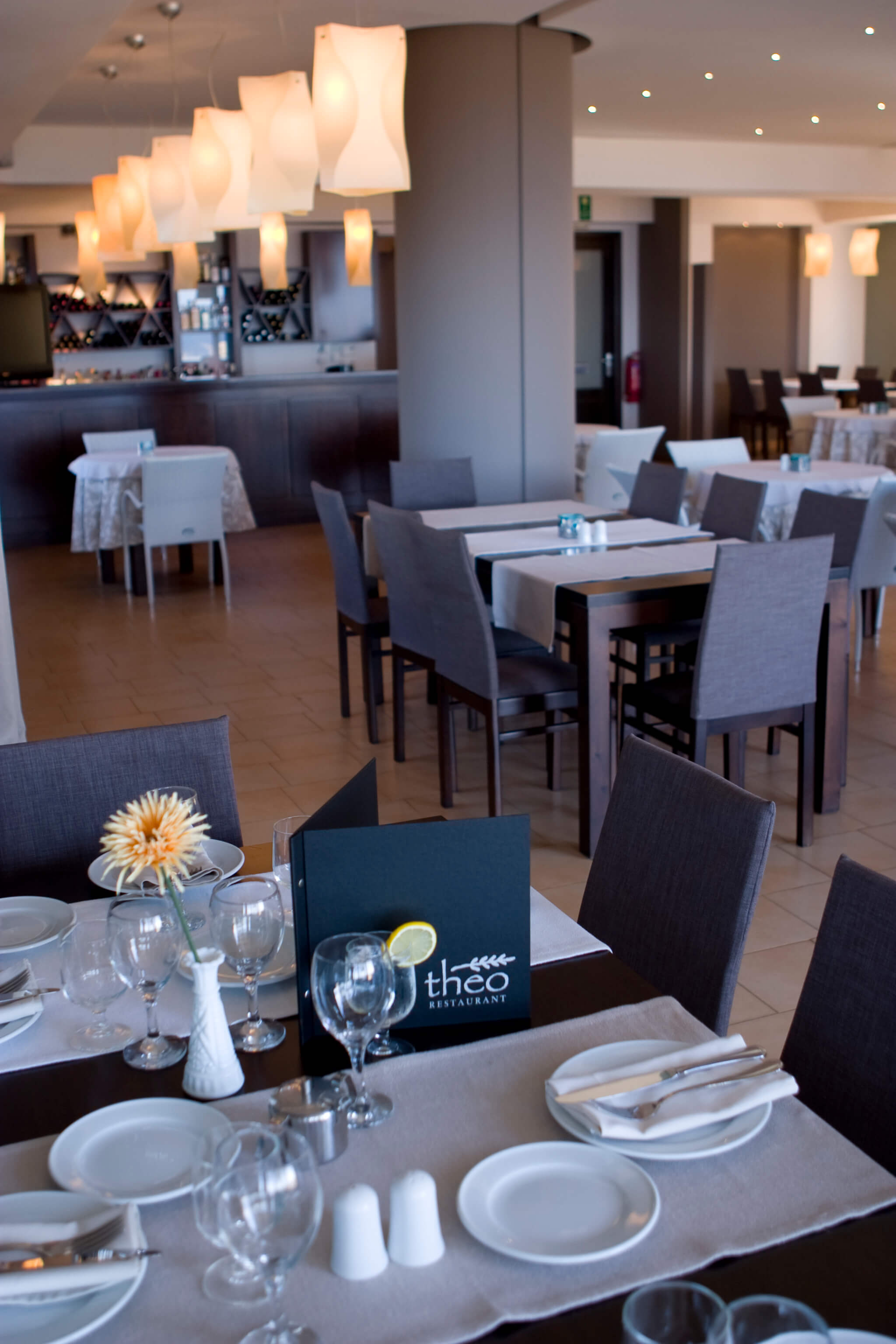 party events for groups theodosi restaurant